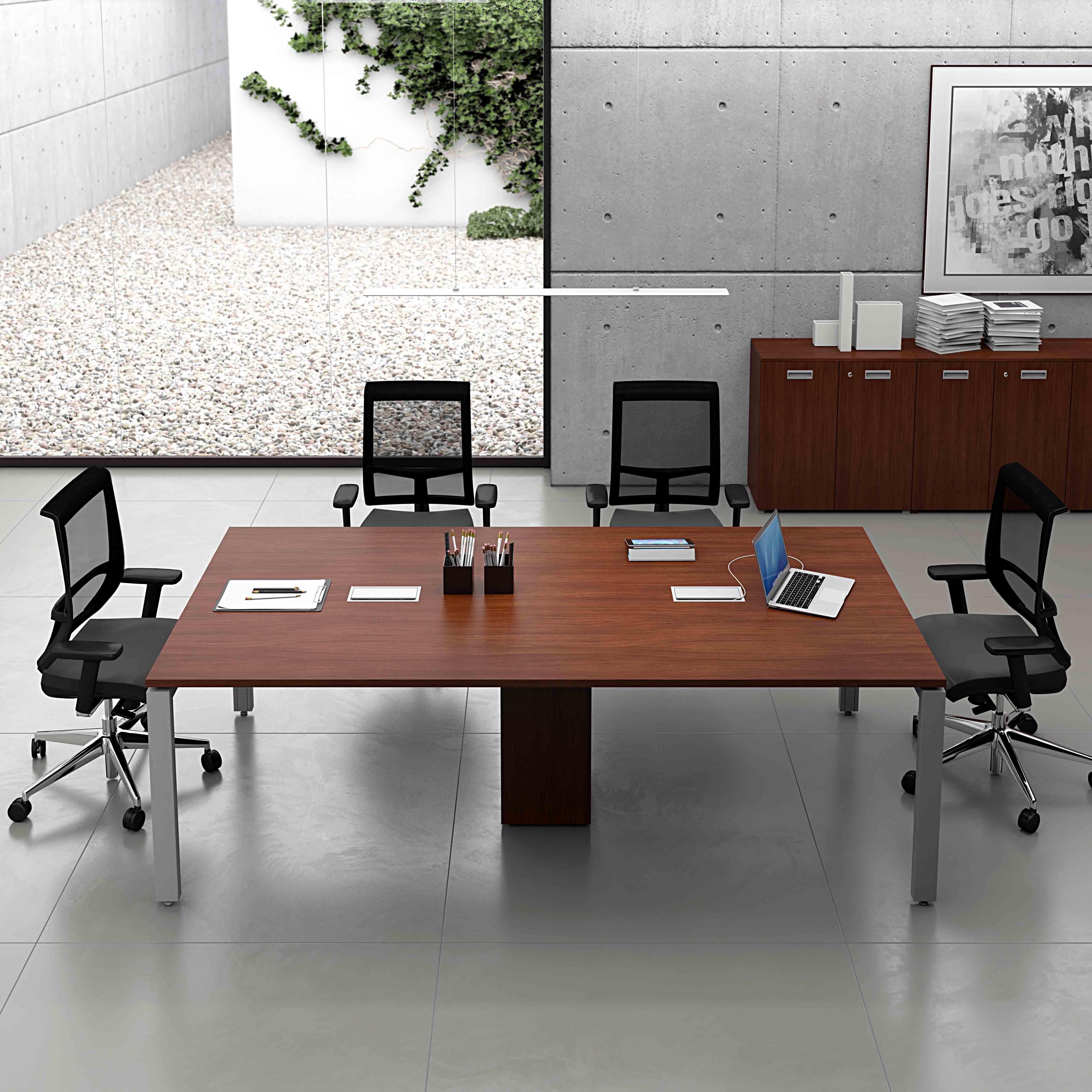 INFINITY MEETING TABLE