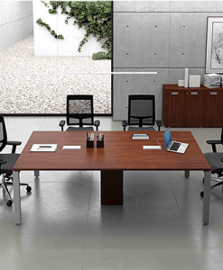 Meeting table - infinity
