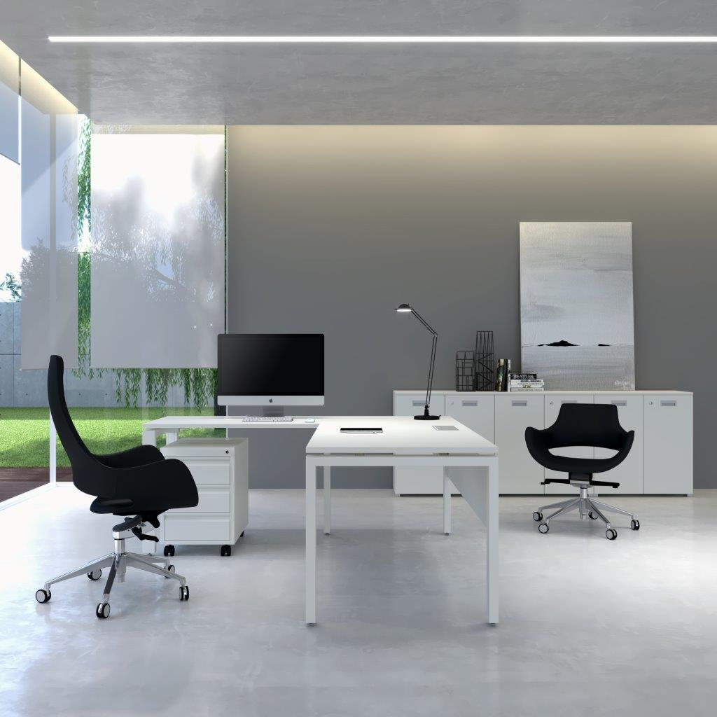 Infinity Desk Mohm