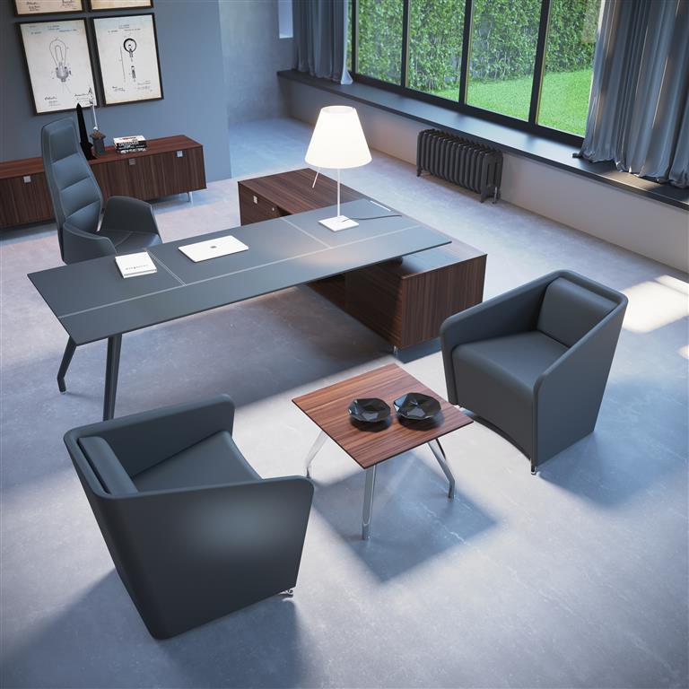 Aria tea table
