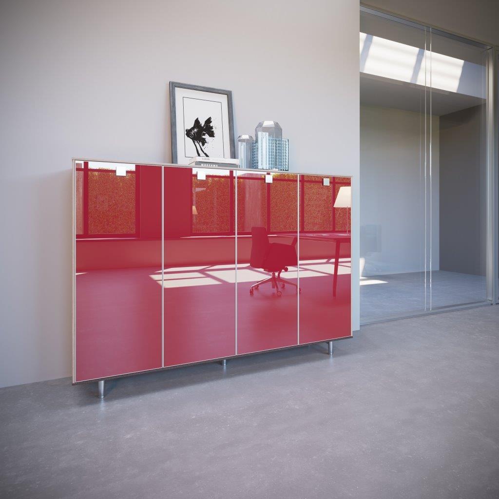 Aria cabinet