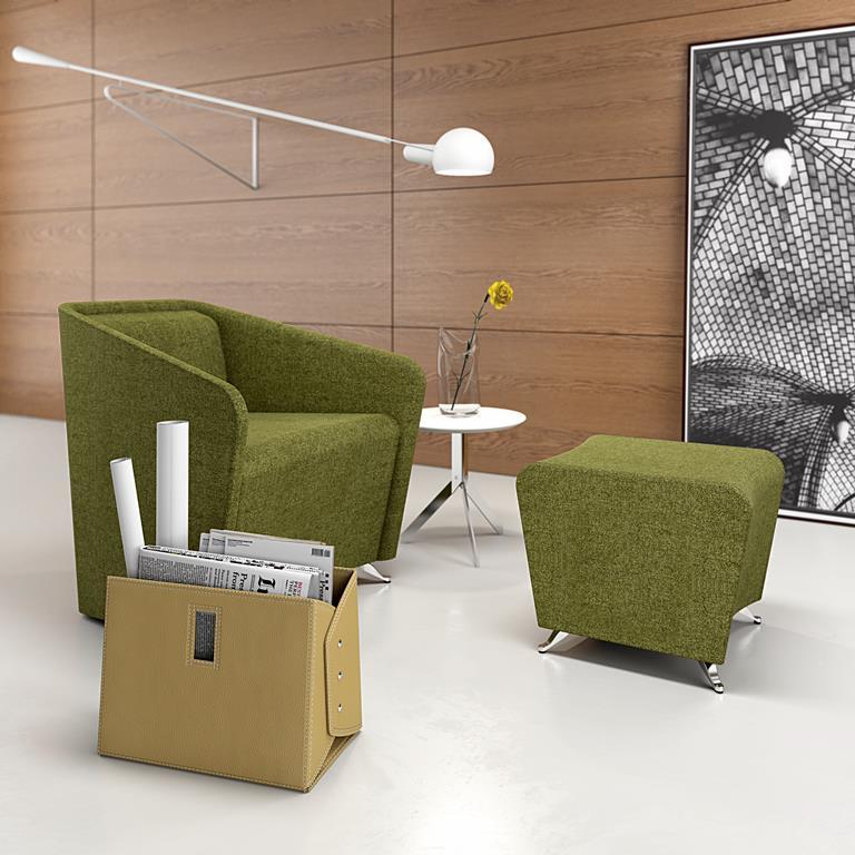 Attiva armchair