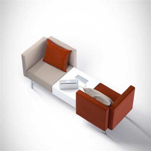 Islands sofa