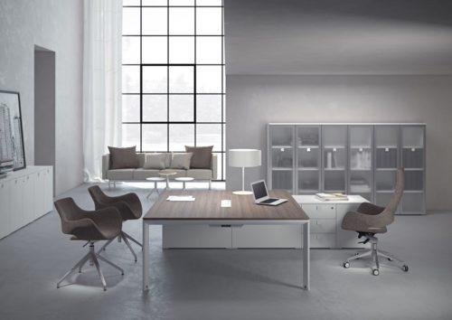 Modula Meeting Desk