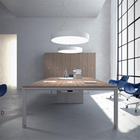 Modula Meeting table