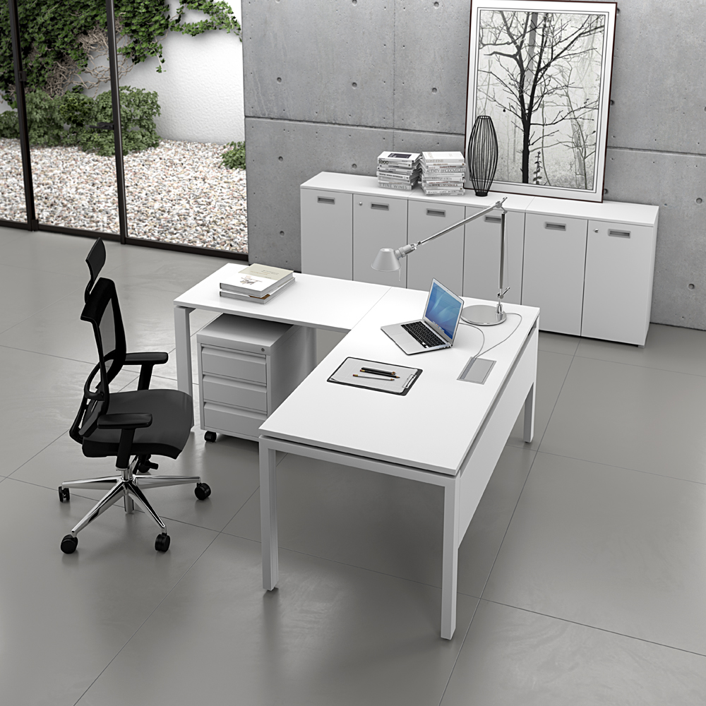 infinity desk